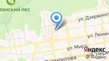 It Service26 - Сервисный центр на карте