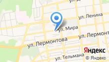 Nailbar на карте