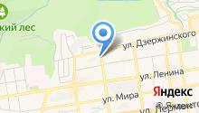 Home beer на карте