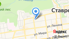 ORIGAMI на карте