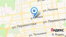 Konditer на карте