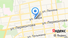 DRAGON-INK на карте