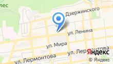 Cептима, центр бизнес-тренинга на карте