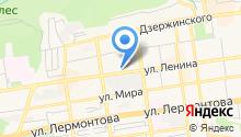 KanZleR на карте