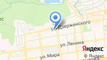 DIAMOND - CАЛОН КРАСОТЫ на карте