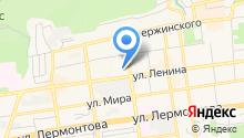 Profi-26 на карте