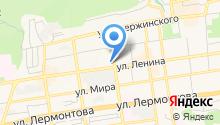 Koryna на карте