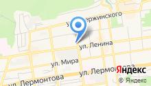DeBOSCH на карте