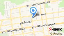 iFixit на карте