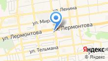 Maticka.ru на карте
