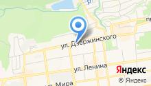 Craft Bar на карте