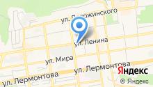 Cvetochnaya Lavka на карте