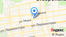 Car Stereo на карте
