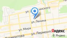 KAVKASIONI на карте