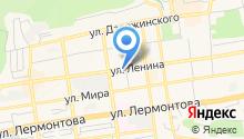 Grandys на карте