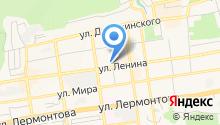 Pedant Ставрополь на карте