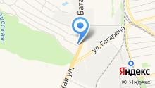 Баня-Домик.рф на карте