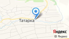 Автокомплекс на карте