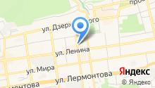 Papa gyros на карте