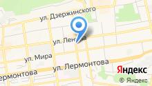 Diner`s на карте