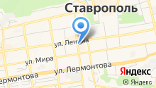 GOGOGOGO на карте