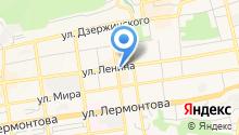 Aktiv Men на карте