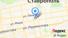 MONNALISA на карте