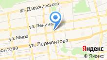 AMALFI на карте
