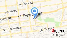 BEN.RU на карте