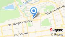 BEST-ресурс на карте