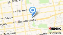 Kupivip.ru на карте