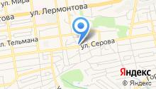 Mihalis на карте