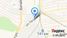 Yulsun 26 на карте