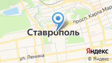 Apple-Stavropol на карте