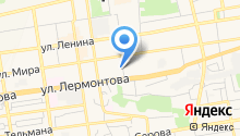 Efrekaterina territorriЯ wellness на карте