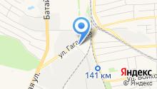 Отдел вневедомственной охраны по Шпаковскому району на карте