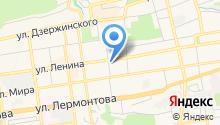 Bon Pain на карте