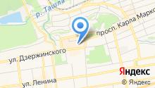 HipStore на карте