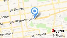 #FAST_быстрый сервис на карте