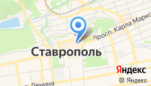 ENJOY на карте