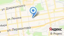 2В Групп на карте