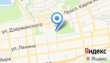 Coffee shop на карте