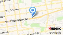 PLUS AUTO на карте
