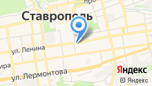 Daily Stavropol на карте