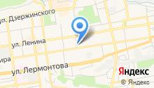 MY DONER на карте
