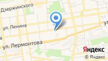 Penoplast26.ru на карте
