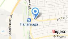 Амиго Сервис на карте
