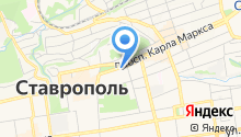 A1studio на карте