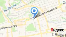 Etno dom на карте