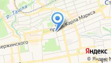 ProEstetic.ru на карте